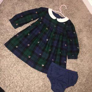 Gap Babydoll Dress